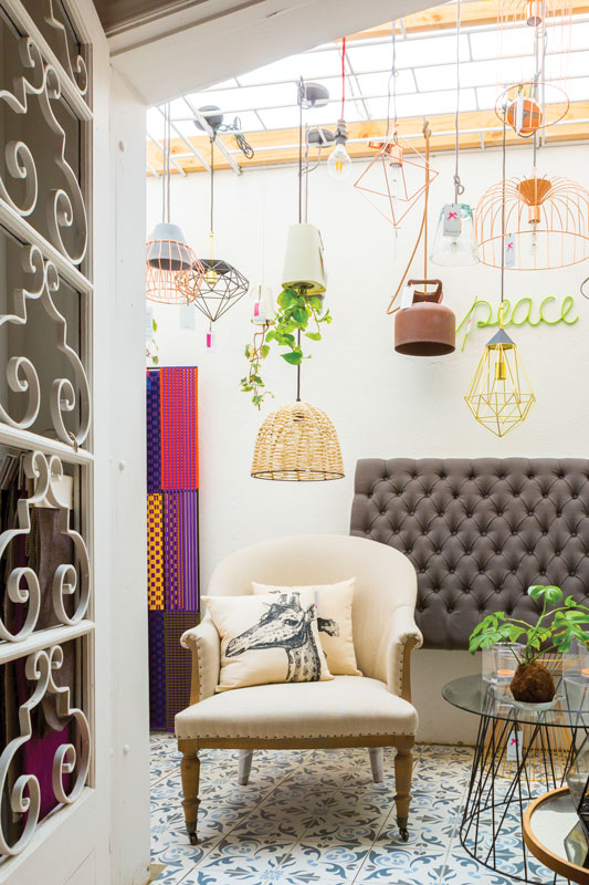 Diseño para el hogar