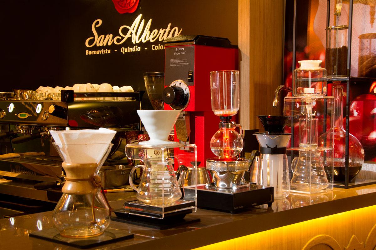 Top 3 Aprendiendo De Café Lure Bogotá