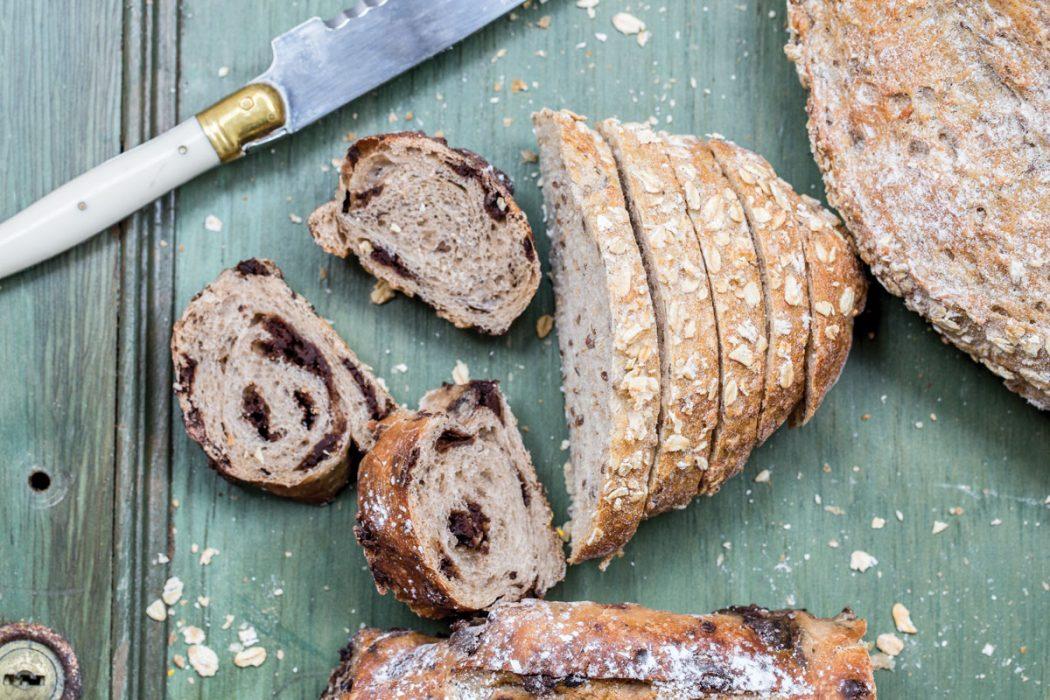 La panadería artesanal