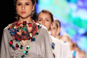 Bogotá se viste de moda