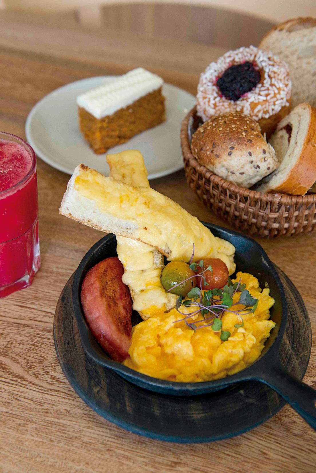 Tour Gastronómico - Huevos a la crema $16.100