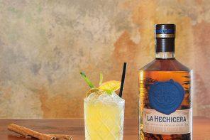 La Hechicera Rum: aged for three generations