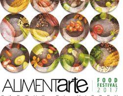 Alimentarte Food Festival 2017