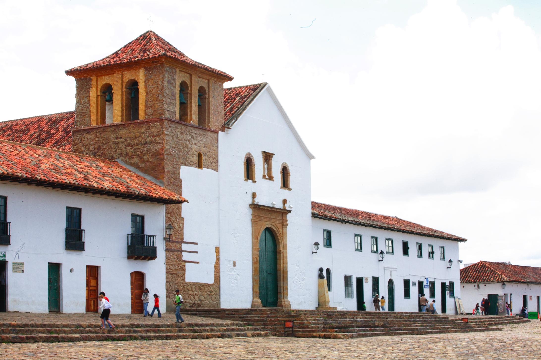 <center align>Villa de Leyva</center align>