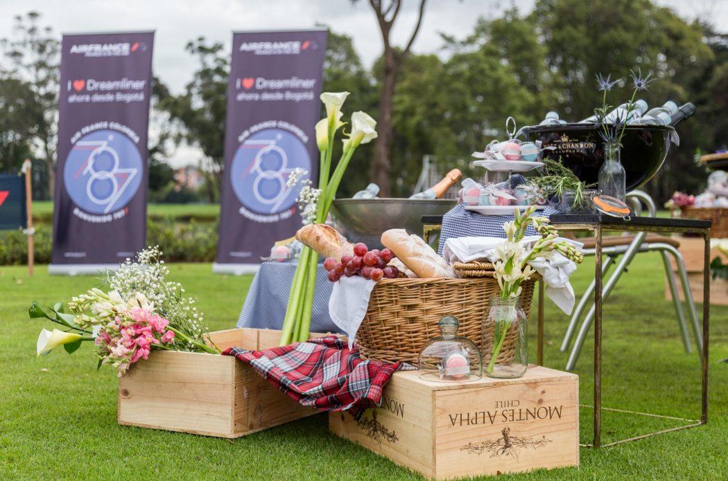 Sofitel Victoria Regia en el Air France Golf World Tour Colombia 2018