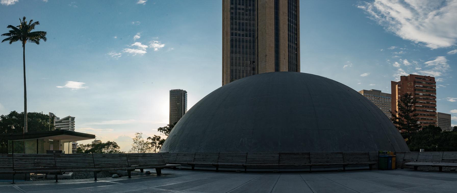 <center align>Planetarium Bogotá</center align>