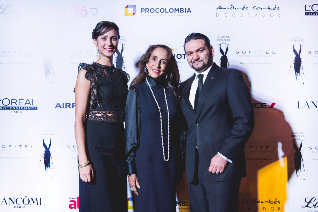 Delphine Thébaud, Pilar Castaño, David Kianni
