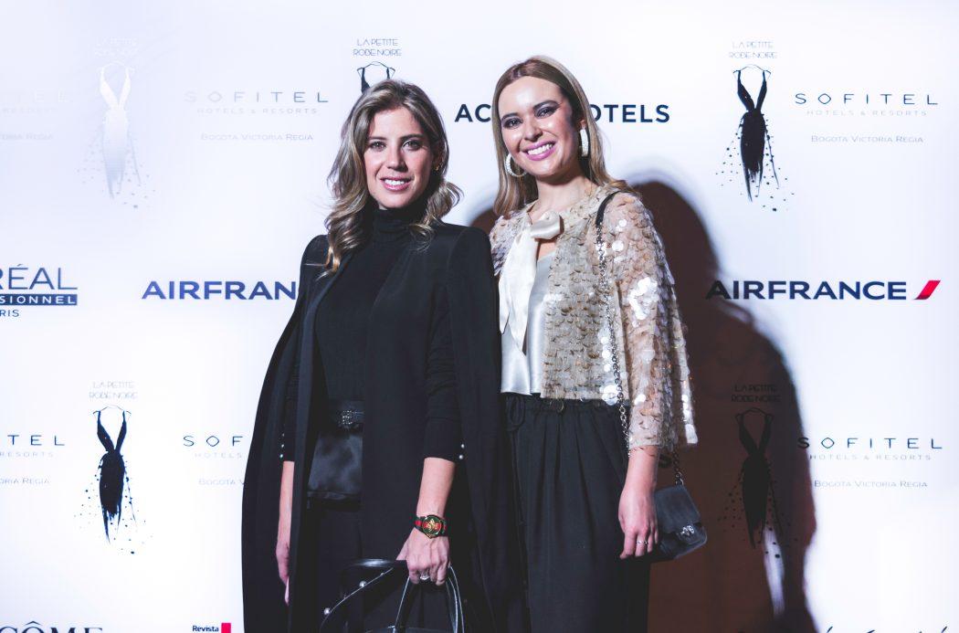 Daniella Batlle, María José González