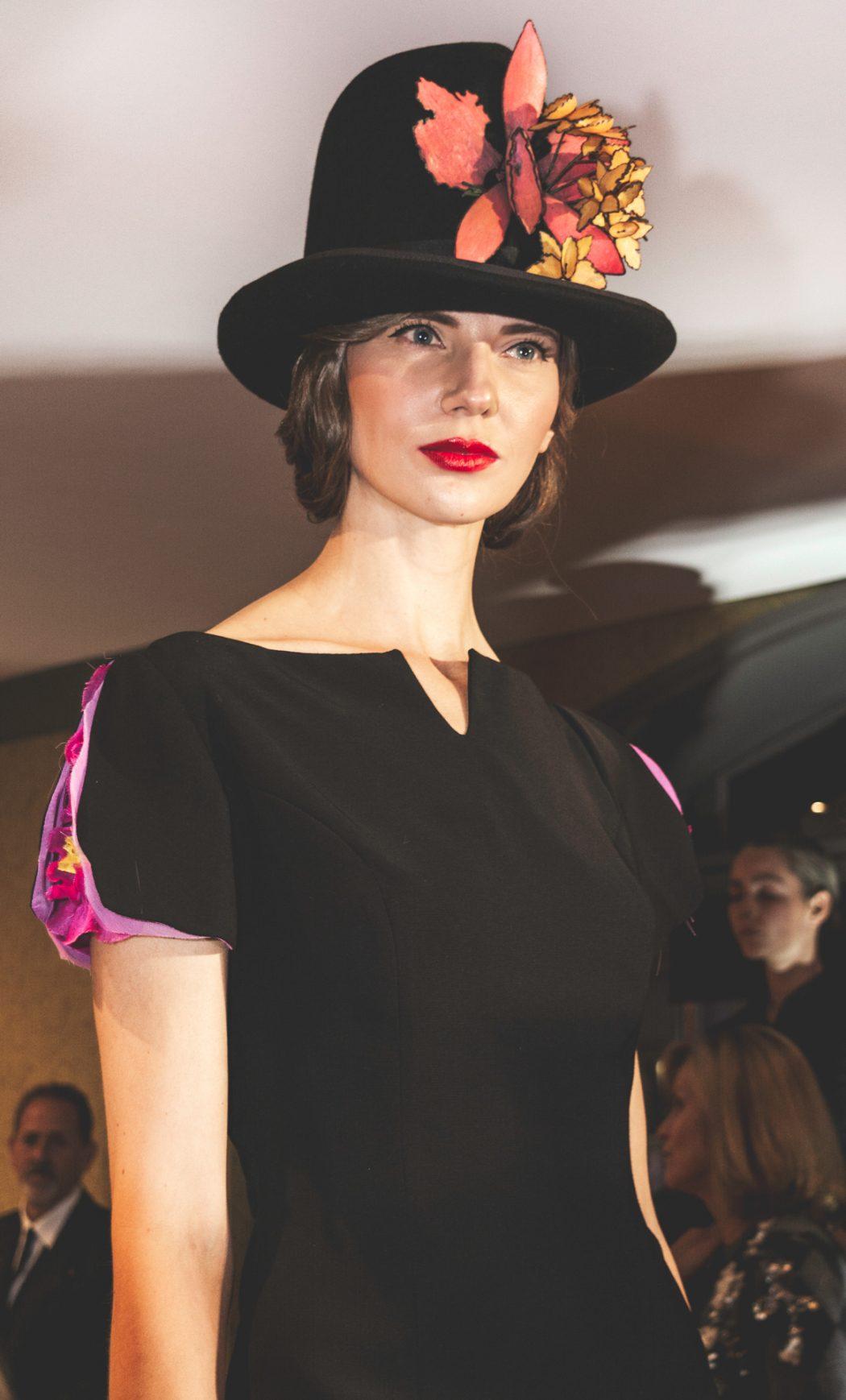 María Luisa Ortiz, Diego Guarnizo