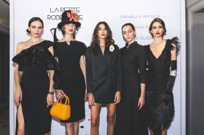 Sofitel dons a little black dress