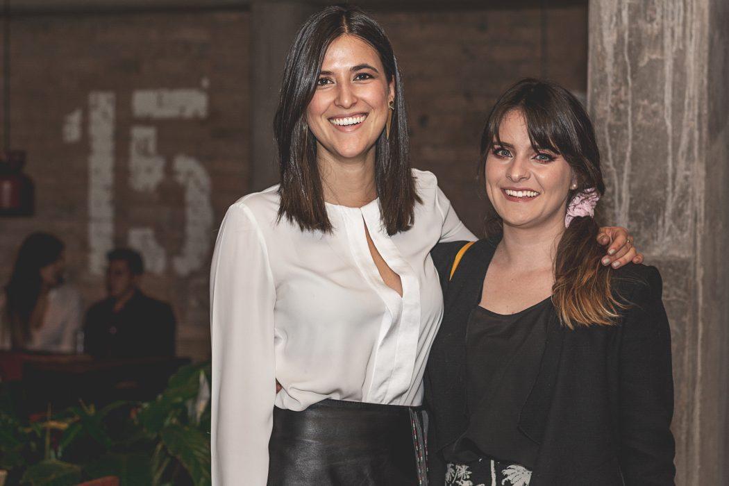 Patricia Valderrama, Manuela Uribe