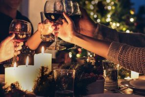 The best end of year dinners: let's celebrate