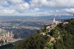 Bogotá turística