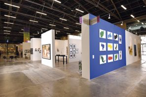 Feria Internacional de Arte Bogotá ARTBO