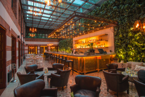 Una celebración íntima en Four Seasons Hotel Casa Medina