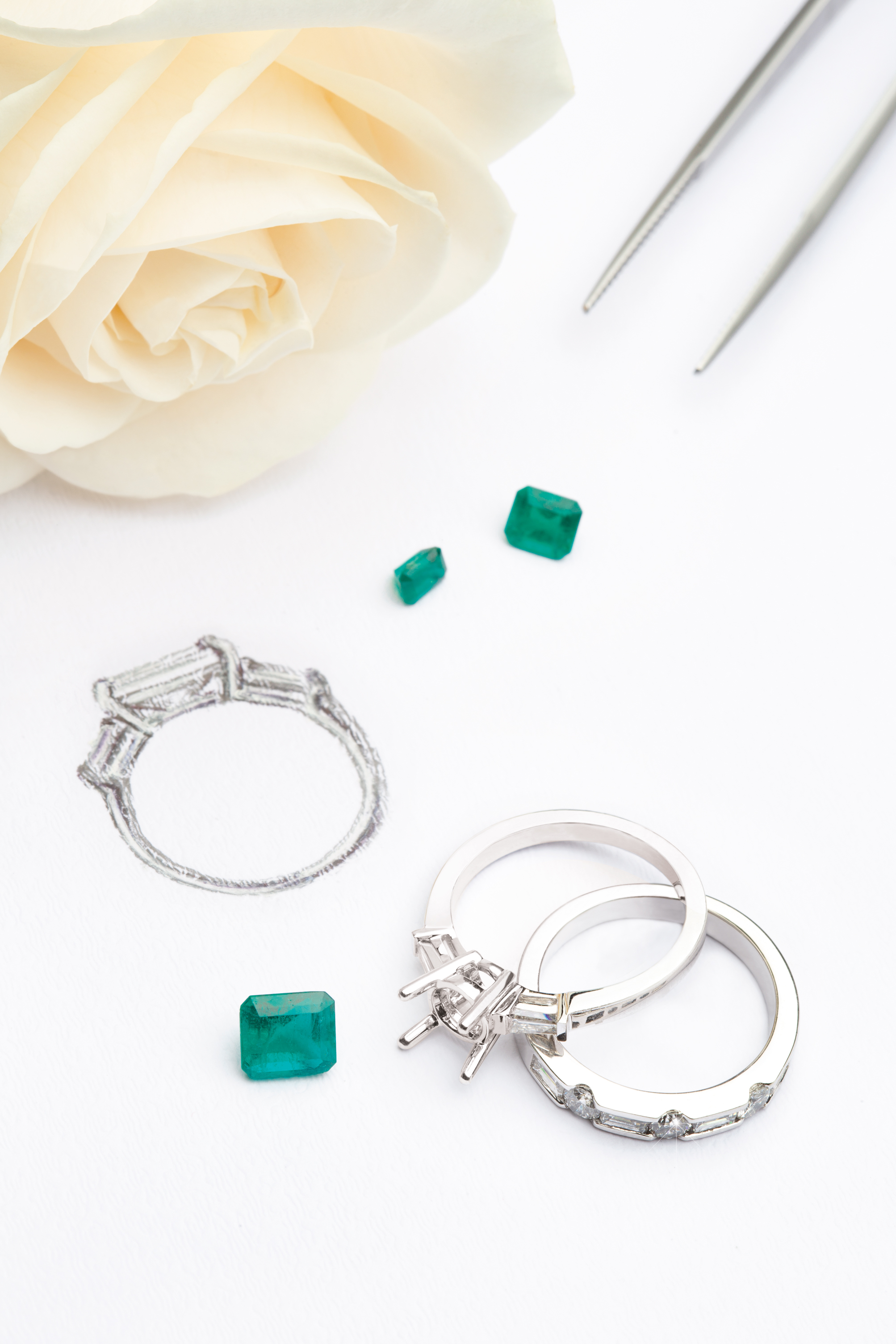 The service here shines as brightly as the vast collection of fine jewelry. Its name is a synonimous of tradition and prestige; the boutique brimming with ...