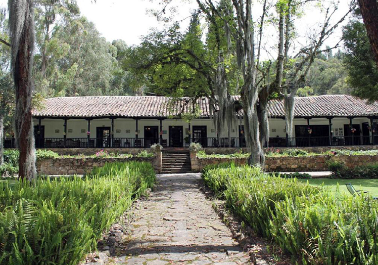 <center align>Hacienda Suescún</center align>