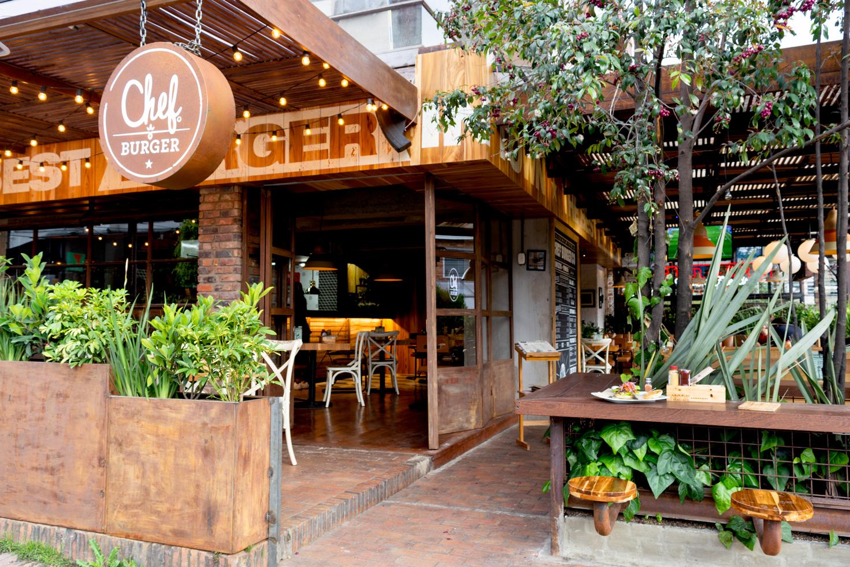 <center align>Chef Burger Zona G</center align>