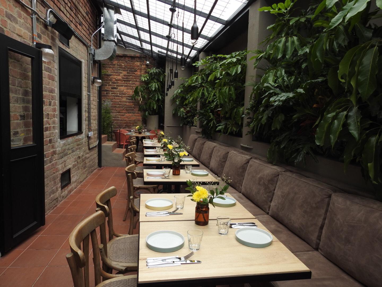 Restaurante Casa Hermana