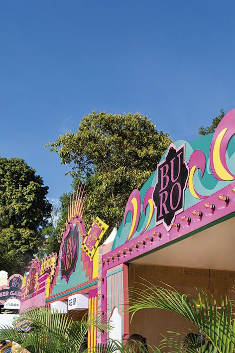 3 Unforgettable Fairs In December Lure City Guide Bogota